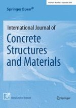International Journal of Concrete Structures and Materials 3/2014