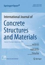 International Journal of Concrete Structures and Materials 3/2015