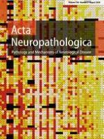 Acta Neuropathologica 1/2006