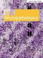 Acta Neuropathologica 4/2009