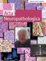 Acta Neuropathologica 3/2012