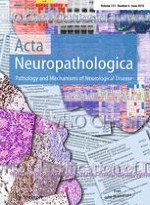 Acta Neuropathologica 6/2016