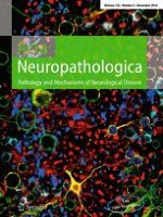 Acta Neuropathologica 5/2016