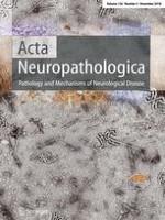 Acta Neuropathologica 5/2018