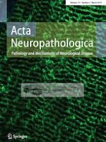 Acta Neuropathologica 3/2019