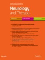 Neurology and Therapy 2/2014