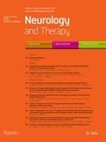 Neurology and Therapy 2/2016