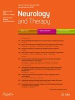 Neurology and Therapy 2/2018