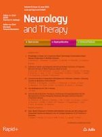 Neurology and Therapy 1/2020