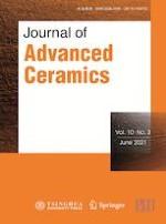 Journal of Advanced Ceramics 3/2021