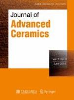 Journal of Advanced Ceramics 2/2014