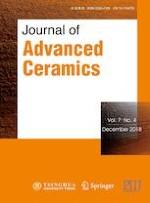Journal of Advanced Ceramics 4/2018