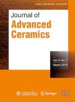 Journal of Advanced Ceramics 1/2019