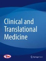 Clinical and Translational Medicine 1/2014