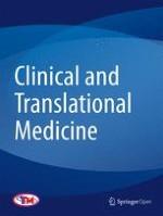 Clinical and Translational Medicine 1/2019