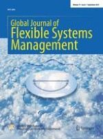 Global Journal of Flexible Systems Management 3/2012