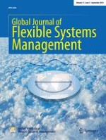 Global Journal of Flexible Systems Management 3/2014