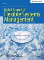Global Journal of Flexible Systems Management 1/2015