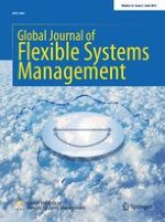 Global Journal of Flexible Systems Management 2/2015