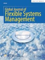 Global Journal of Flexible Systems Management 3/2021