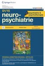 neuropsychiatrie 1/2015