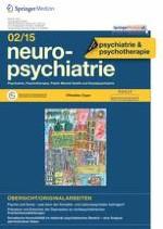 neuropsychiatrie 2/2015