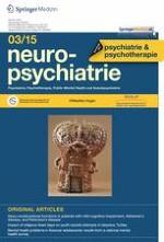 neuropsychiatrie 3/2015