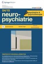 neuropsychiatrie 4/2015