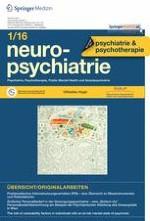 neuropsychiatrie 1/2016