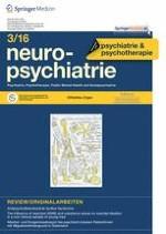 neuropsychiatrie 3/2016