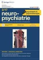 neuropsychiatrie 2/2017