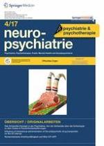 neuropsychiatrie 4/2017