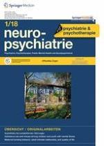 neuropsychiatrie 1/2018