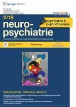 neuropsychiatrie 2/2018