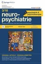 neuropsychiatrie 3/2018