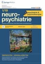 neuropsychiatrie 1/2019