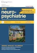 neuropsychiatrie 3/2019