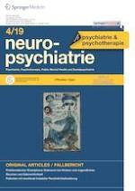 neuropsychiatrie 4/2019