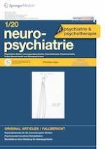 neuropsychiatrie 1/2020