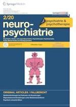 neuropsychiatrie 2/2020