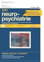 neuropsychiatrie 2/2021