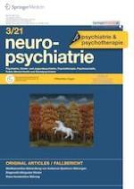 neuropsychiatrie 3/2021