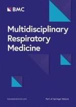 Multidisciplinary Respiratory Medicine 1/2016