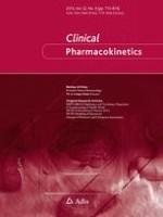 Clinical Pharmacokinetics 11/2001