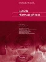 Clinical Pharmacokinetics 3/2012