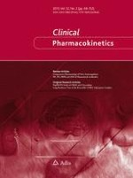 Clinical Pharmacokinetics 2/2013