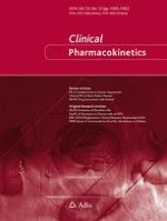 Clinical Pharmacokinetics 12/2014