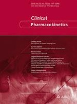 Clinical Pharmacokinetics 10/2016