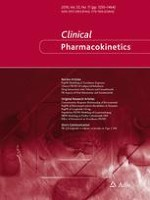 Clinical Pharmacokinetics 11/2016