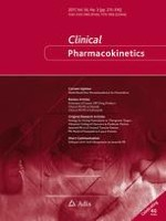 Clinical Pharmacokinetics 3/2017